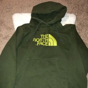 The North Face Men's Hoodie Size L